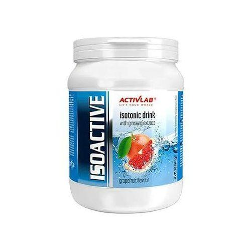 Activlab iso active - 630g - grapefruit