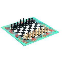 Djeco Klasyczne szachy dj05216