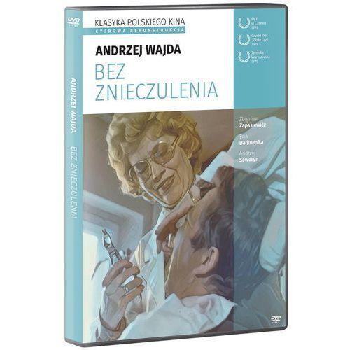 Filmostrada Bez znieczulenia klasyka polskiego kina dvd (płyta dvd)