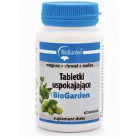 BioGarden Tabletki uspokajające 60 tabl.