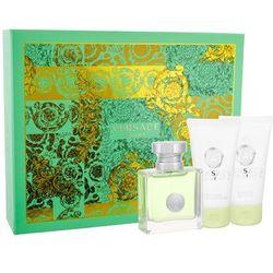 Zestawy zapachowe dla kobiet  Versace