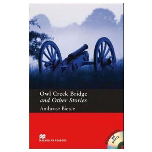 Macmillan Readers, Pre-Intermediate: Owl Creek Bridge + CD Audio