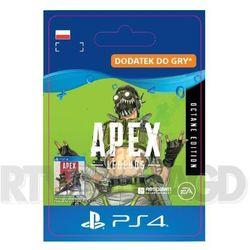 Apex Legends Octane Edition [kod aktywacyjny] PS4, SCEE-XX-S0048389