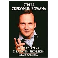 Wywiady  Łukasz Warzecha MegaKsiazki.pl