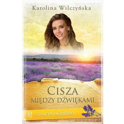 E-booki Karolina Wilczyńska