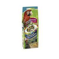 Nestor  pokarm papuga duża orzechy, fasola mungo 700ml (5901636001421)