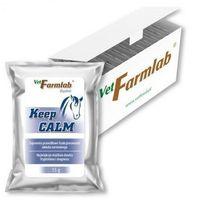 Vetfarmlab Keep calm 600 g - 15 g x 40 sasz. (5907368800936)