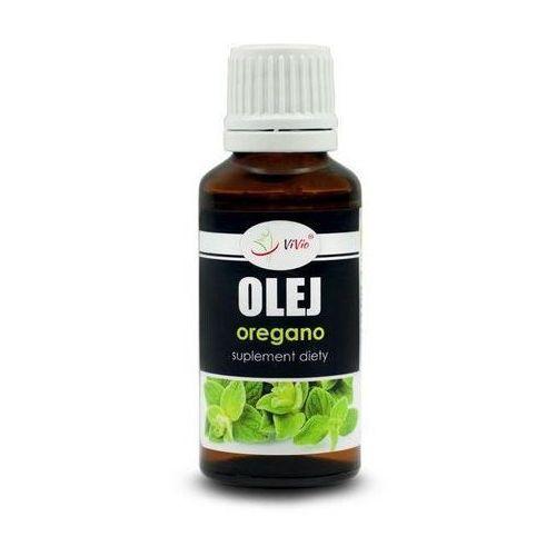 Olej z oregano esencja 30ml (5902115106811)