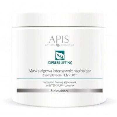 Maseczki do twarzy APIS MadRic.pl