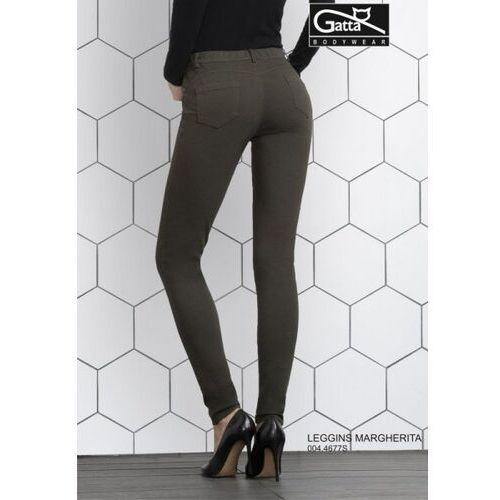 44677s margherita spodnie, Gatta