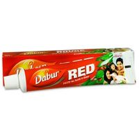 Pasta Do Zębów Red 100g Dabur