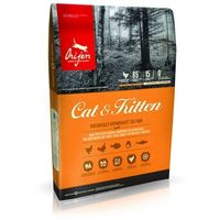Orijen Cat and Kitten 2x5,4kg