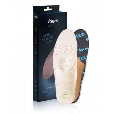 Wkładki do butów Kaps Pielęgnacja Obuwia i Galanterii Skórzanej