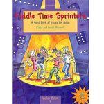 PWM Blackwell Kathy, David - Fiddle time sprinters. Violin book 3 (utwory na skrzypce + CD)