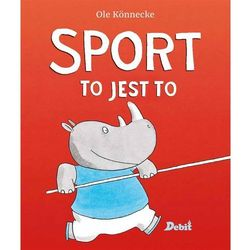 Książki sportowe  Debit