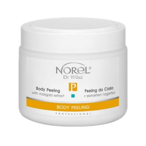Norel (Dr Wilsz) BODY PEELING WITH MARIGOLD EXTRACT Peeling do ciała z ekstraktem nagietka (PP086)
