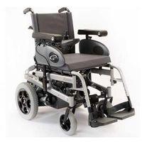 Reha fund Wózek inwalidzki elektryczny quickie rumba