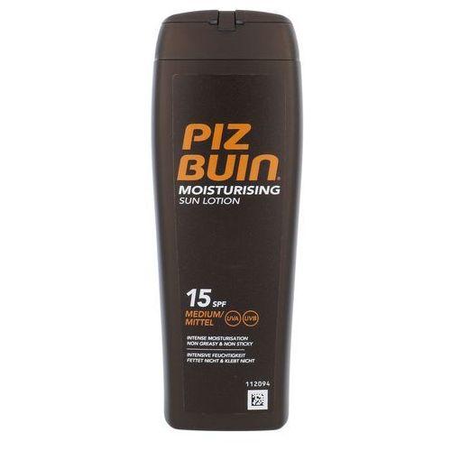 PIZ BUIN In Sun SPF15 preparat do opalania ciała 200 ml unisex - Super oferta