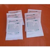 Gaza jałowa (opatrunkowa) 7 cm x 7 cm - 3 kompresy gazowe
