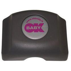 Pokrywa tylna zapięcia OKBABY BLOCCO SAFE