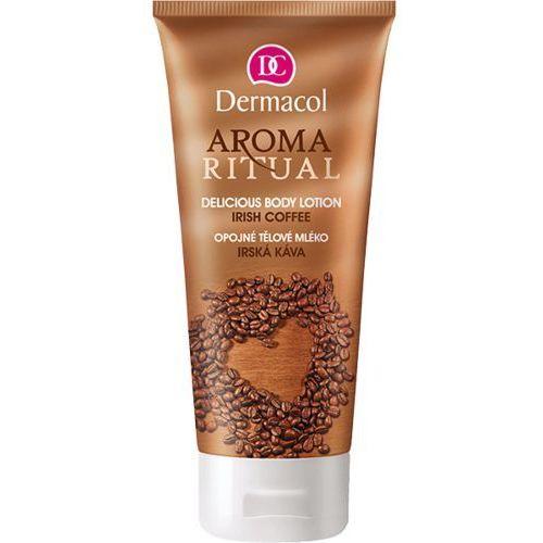 Aroma ritual smakowite mleczko do ciała irlandzka kawa 200 ml Dermacol