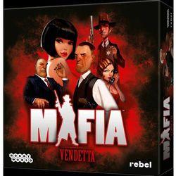 Gra mafia' vendetta (edycja polska) marki Rebel