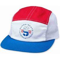 czapka z daszkiem SUPRA - Supra Skate 5 Panel Red/White/Blue (627) rozmiar: OS