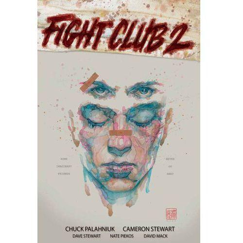 Fight Club 2, oprawa twarda