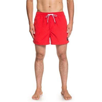 bfc968edbaf323 kąpielówki QUIKSILVER - Everydayvl15 High Risk Red (RQC0) rozmiar: S, kolor  czerwony Snowbitch