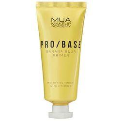 Bazy pod makijaż  MUA Makeup Academy Drogerie Natura