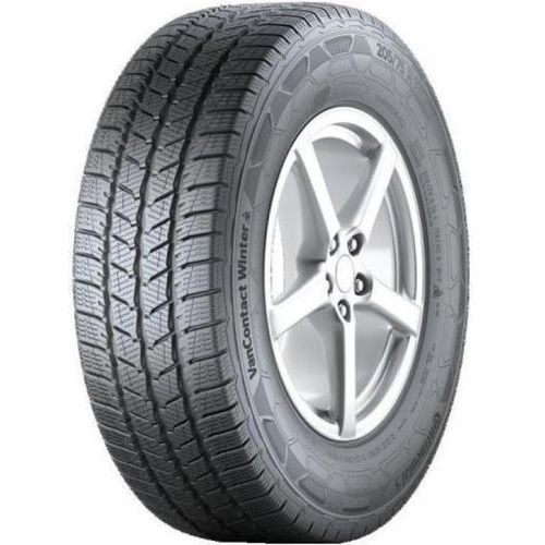Continental VanContact Winter 225/65 R16 112 R