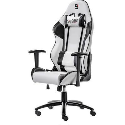 Fotele gamingowe SilentiumPC