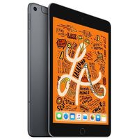 Tablet Apple iPad mini 256GB 4G opinie