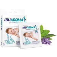 Ibuaroma, 5 plastrów - Długi termin ważności! DARMOWA DOSTAWA od 39,99zł do 2kg! (5903060613478)