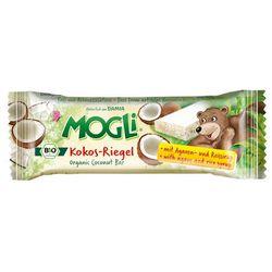 Wafelki i batoniki  MOGLI (moothie owocowe, batony, napoje) biogo.pl - tylko natura