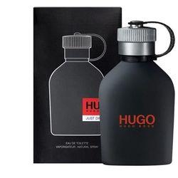 Wody toaletowe dla mężczyzn  Hugo Boss