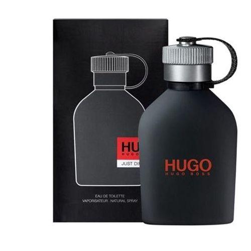 Hugo Boss Hugo Just Different Men 200ml EdT - Najtaniej w sieci