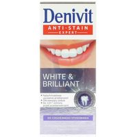 Schwarzkopf Denivit anti-stain expert white&brilliant pasta do zębów 50 ml