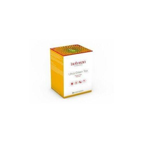 Nutrisan Ultra Green Tea 90 V-kaps. (5425025502370)