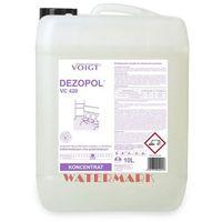 Voigt Dezopol 10 l gdy najważniejsza jest dezynfekcja - vc 420 (5901370042018)