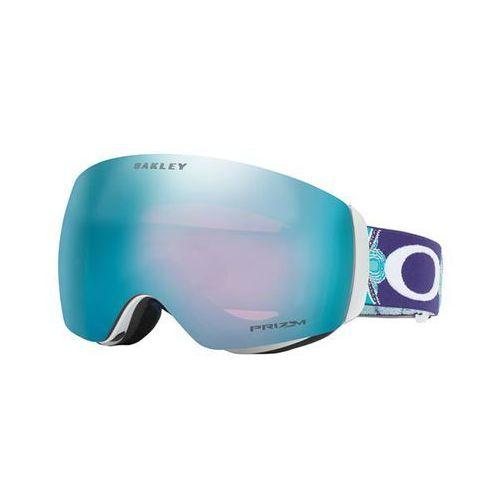 Oakley goggles Gogle narciarskie oakley oo7064 flight deck xm 706467