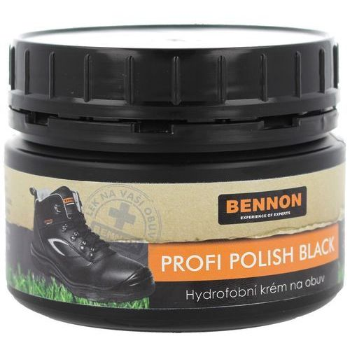Z-style cz Pasta, krem hydrfobowy bennon profi polish black (op5000) (8592732007744)