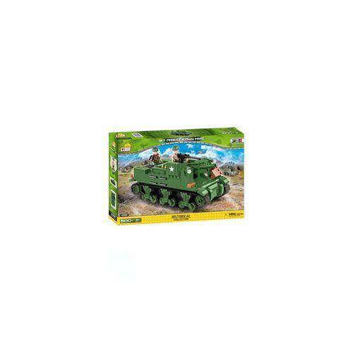 Klocki COBI Small army 2386 2Y35C0 Oferta ważna tylko do 2023-02-17