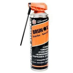 Brunox turbo spray 500 ml - 500 ml spray