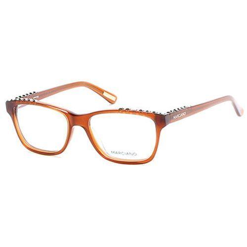 Okulary Korekcyjne Guess GM 0283 050