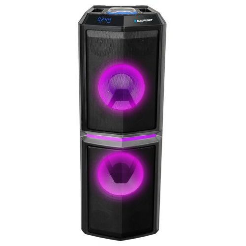 Blaupunkt System audio PS10DB LED Karaoke, 1_646255