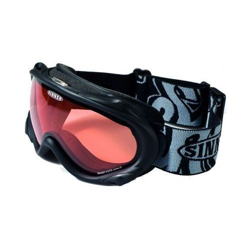 Gogle narciarskie beast ii over the glasses sigo-124 11-01 Sinner