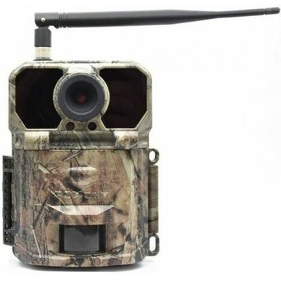 Kamerki i rejestratory video FoxCam Najfotopułapki