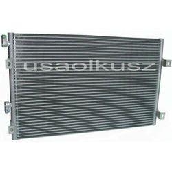 Skraplacze klimatyzacji samochodowej  CND usaolkusz