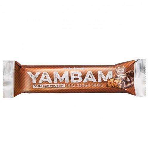 Baton yambam - 80g - chocolate cookies Body attack